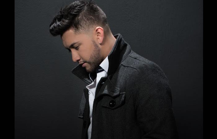 Andrés Parra regresa a la escena musical con su sencillo 'Vas a estar bien'