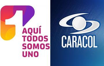 Canal Caracol se pone pilas ante la llegada de Canal 1