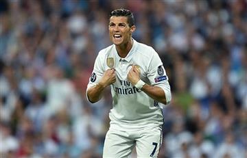 Cristiano Ronaldo: Dura sanción al portugués tras expulsión contra el Barcelona