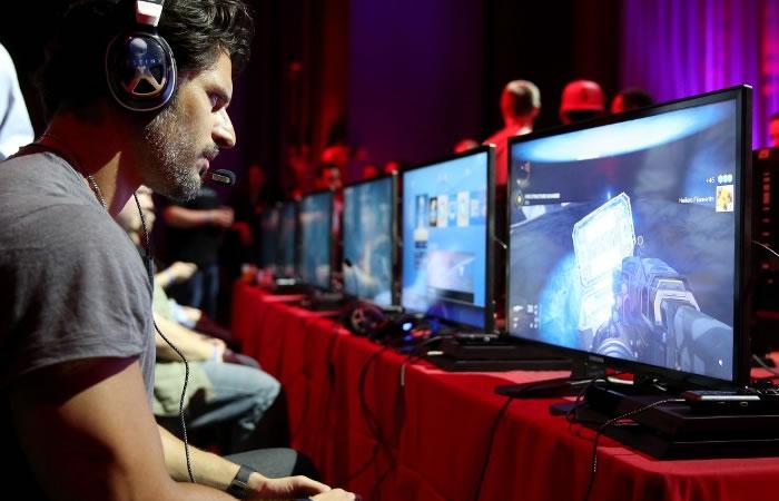 Los videojuegos contribuyen a la rehabilitación de pacientes neurológicos