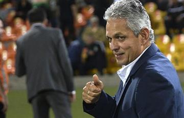 Reinaldo Rueda es nuevo técnico del Flamengo de Brasil