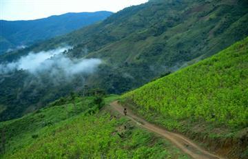 Vicepresidente de Estados Unidos exige a Santos erradicar la cocaína