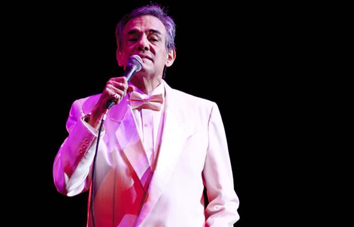 Colombiana protagonizará novela del cantante José José en México