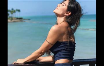 Greeicy Rendón: La actriz reveló cómo es su verdadera sonrisa