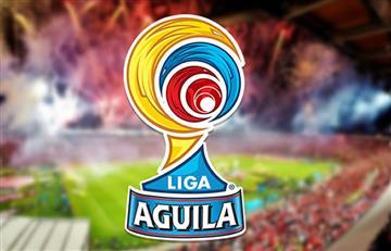 Liga Águila 2017-ll: Calendario, hora y transmisión EN VIVO de la fecha 8