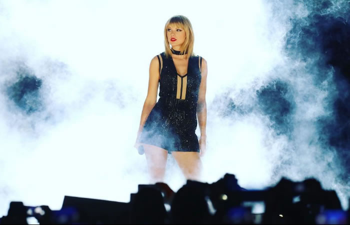Taylor Swift: La cantante ganó juicio contra hombre que tocó su cola