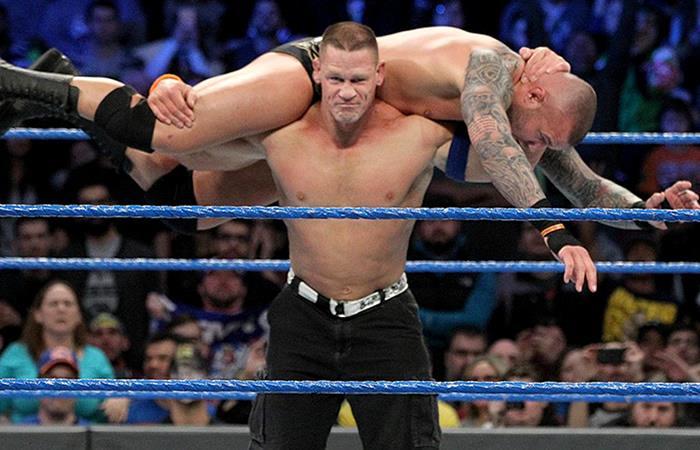 WWE: Raw y SmackDown finalmente en televisión nacional