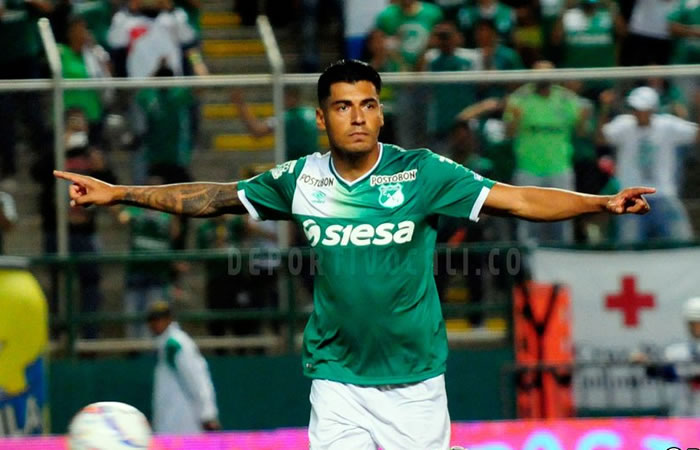 Foto: Twitter / Deportivo Cali