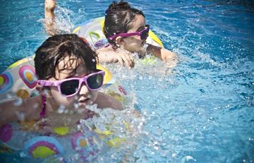 Cinco recomendaciones para disfrutar de las piscinas de forma segura