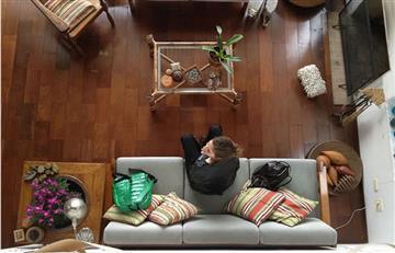 Cuatro pasos para decorar tu casa en tonos otoñales