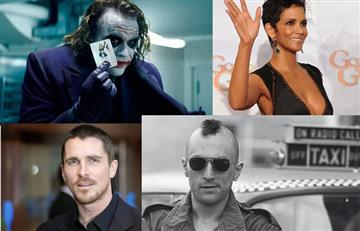 Las locuras que hicieron estos famosos por un papel en Hollywood