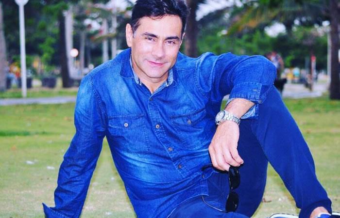 """Mauro Urquijo: """"Gracias a Dios y a todos ustedes por sus oraciones'"""