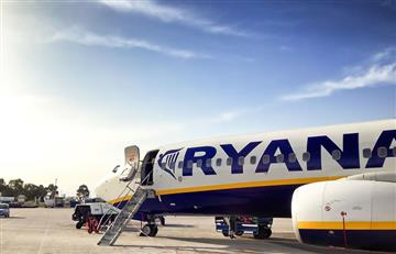 Ryanair: ¿limita el consumo de alcohol en los aeropuertos británicos?