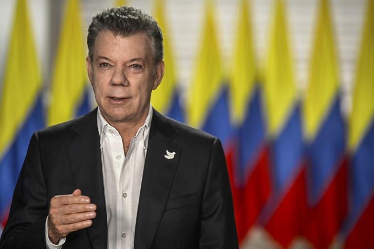 Santos: Ante corrupción en la Corte hay que tomar acciones rápidas