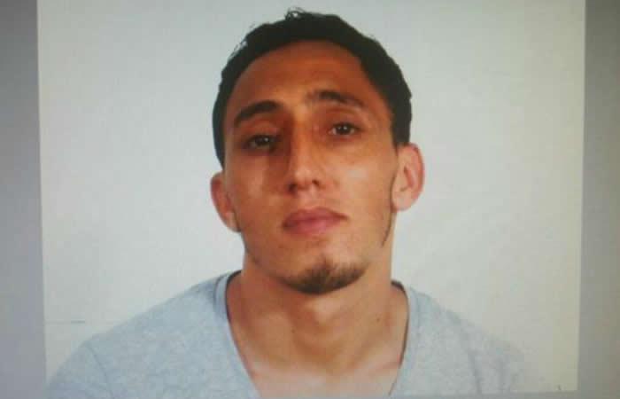 Atentado en Barcelona: Difunden foto de presunto terrorista