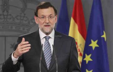 Barcelona: Rajoy llama a ganarle la batalla al terrorismo