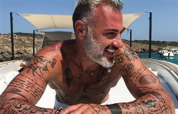 Gianluca Vacchi: El millonario italiano lanza su sencillo 'Viento'