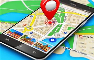 Google Maps: ¿Permite interactuar con los usuarios?
