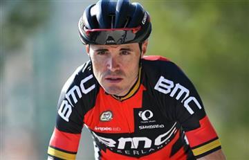 Vuelta a España: Samuel Sánchez suspendido por dopaje