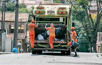 Alcaldía de Bogotá incrementará tarifa de aseo hasta en un 96 %