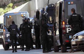 Barcelona: Posible atentado terrorista en Cambrils (Tarragona, España)