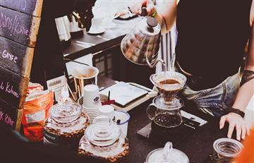 Café Mariapaz Colombia, busca resaltar a la mujer cafetera