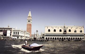 Clint Eastwood rueda en Venecia película sobre atentado