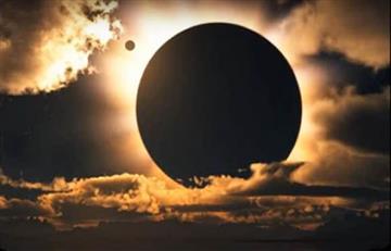 Eclipse solar: Países de Latinoamérica donde se podrá ver