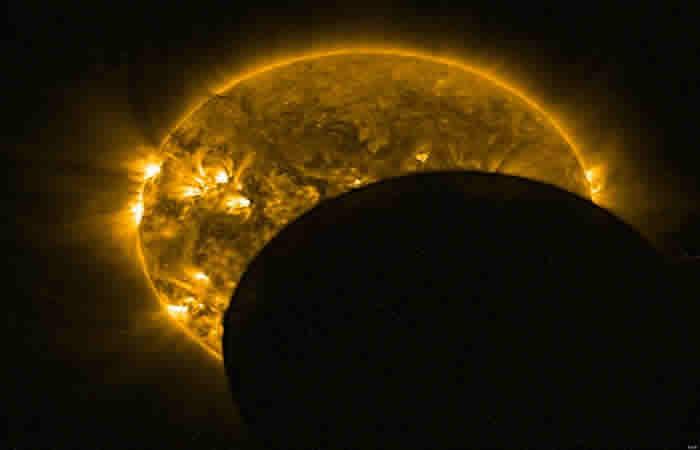 Eclipse Solar: Twitter transmitirá este evento
