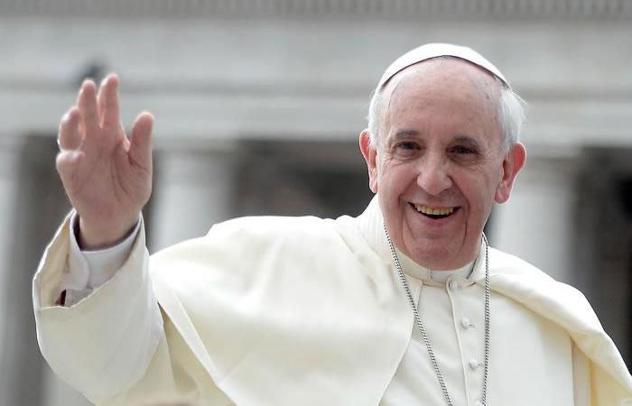 Visita papa Francisco a Colombia: Programación en Bogotá