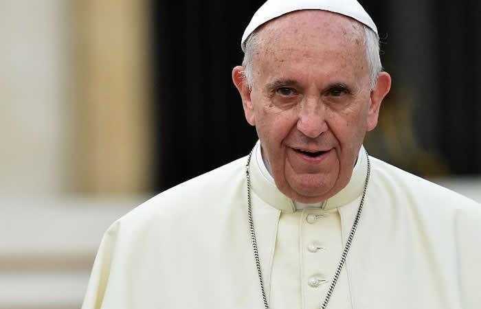 Visita papa Francisco a Colombia: Programación en Medellín