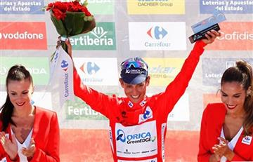 Vuelta a España: Trofeo de vidrio reciclado recibirán los ganadores de etapa