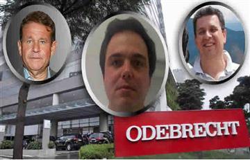 Odebrecht: Juan Sebastián Correa entregará información a la Fiscalía