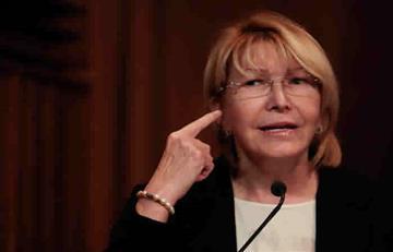Venezuela: Migración confirma la llegada de Luisa Ortega a Colombia