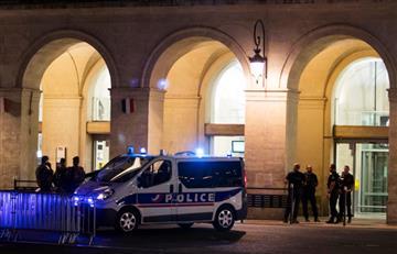 Vuelta a España: Evacúan estación en Nimes, donde inició la etapa