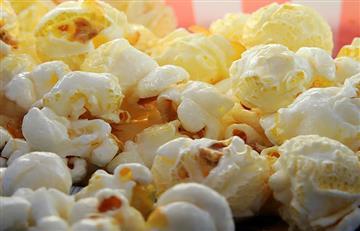 ¡A celebrar el día de la crispeta en los cines!