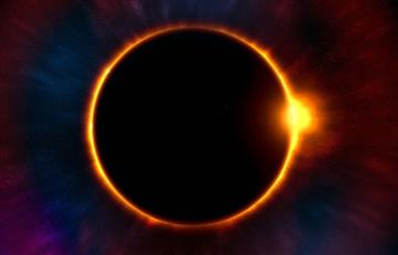 Eclipse Solar: Transmisión en vivo del eclipse del siglo