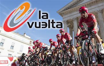 Vuelta a España: Etapa 2 (EN VIVO)