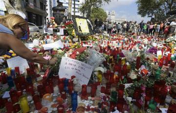 Colombiano sigue desaparecido tras atentado en Barcelona