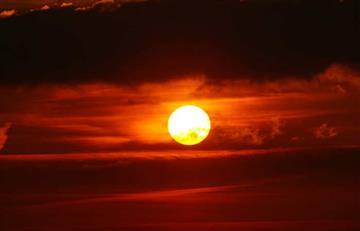 Video: Aterradora predicción sobre el eclipse solar