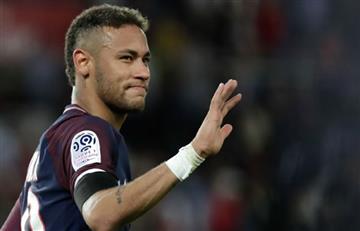 Barcelona demanda a Neymar