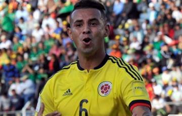 Edwin Cardona considera que puede reemplazar a James Rodríguez
