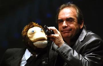 El ventrílocuo Carlos Donoso regresa con su Stand Up Comedy