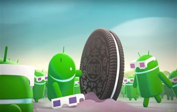 Google lanza Android 8.0 Oreo, estas son sus características