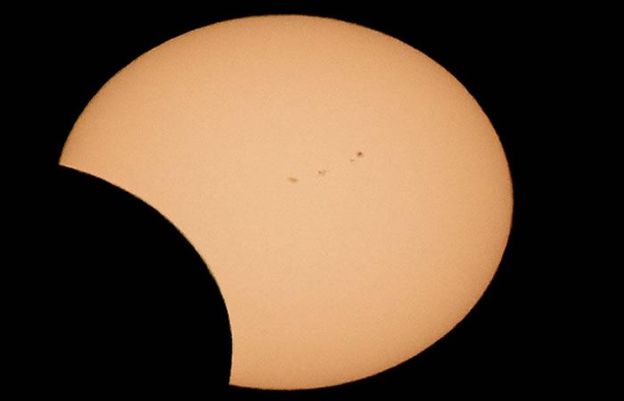 Foto: Instagram/NASA