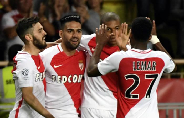 PSG pagaría 220 millones de euros por dos jugadores del Mónaco