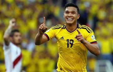 ¿Teófilo Gutiérrez confirmó su convocatoria a la selección Colombia?