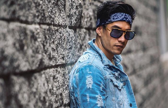 El cantante venezolano 'Chyno' sorprende con su propuesta de matrimonio