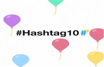 El 'hashtag' cumple 10 años: El símbolo que revolucionó las redes