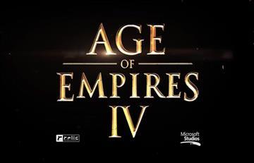 Age of Empires IV: Microsoft confirma nueva versión